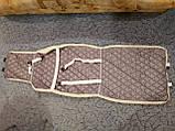 Хутряні накидки з овечої вовни на сидіння,автокрісла Від прооизводителя, фото 5