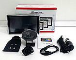 """Автомобільний GPS-навігатор Navitel 7"""" ddr2-128mb, 8gb HD\ємнісний екран, фото 2"""