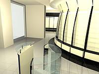 Услуги по проектированию и разработке концепции торговых площадей, дизайн магазина, фото 1