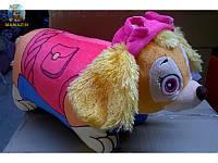 Подушка-складушка Скай
