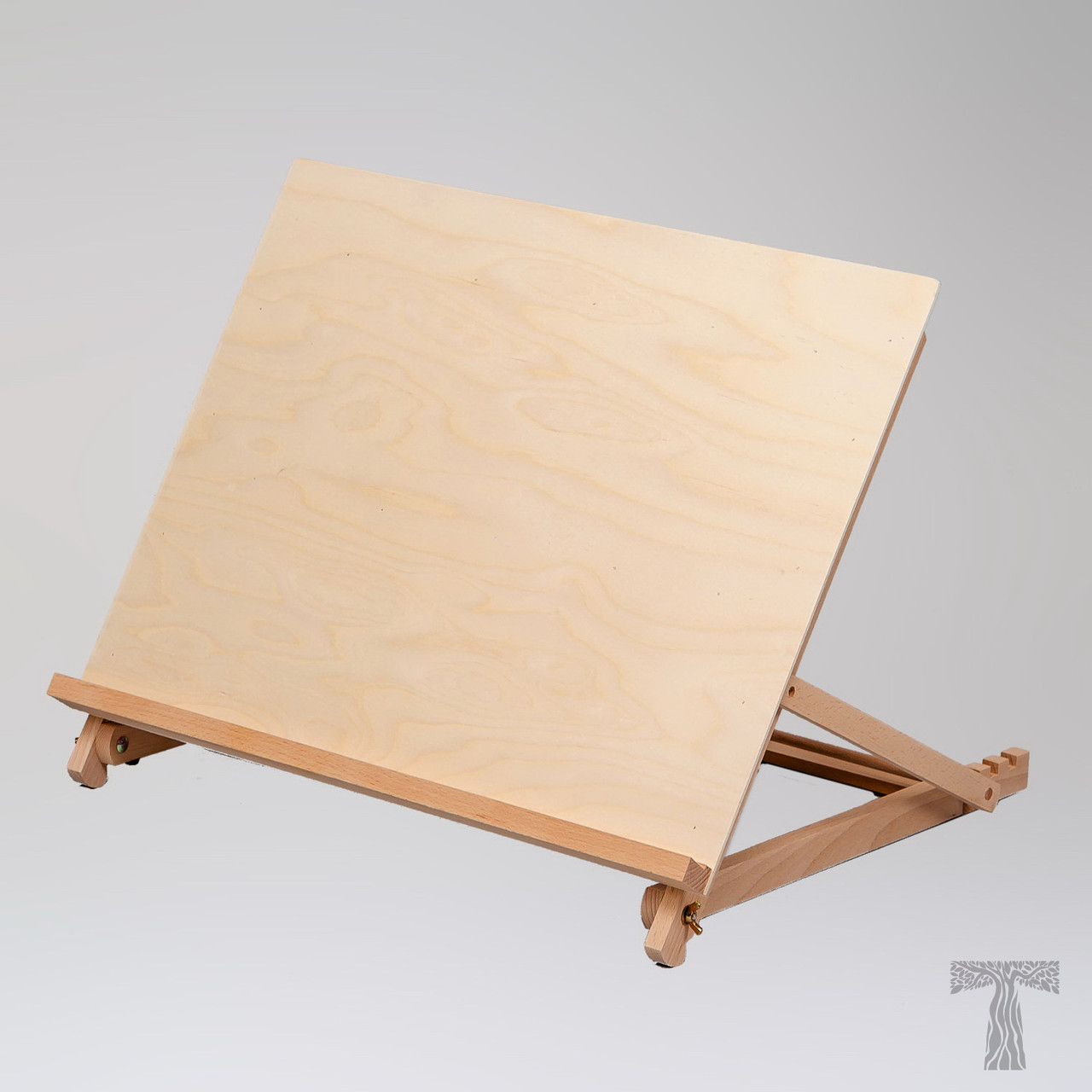 Мольберт настольный TART ТМ-37 А3