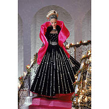 Винтажная кукла Barbie Happy Holidays 1998