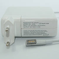 Зарядные устройства для ноутбука Apple 18.5V 4.6A 85W MagSave AE85 OEM Блок питания, фото 1