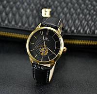 Оригинальные механические мужские часы Forsining