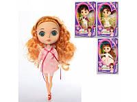 """Кукла шарнирная """"Angel Doll"""""""