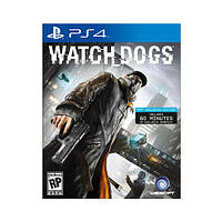 Гра Sony PS4 Watch Dogs
