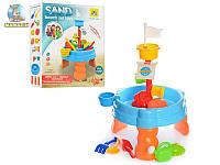 Игровой набор столик-песочница