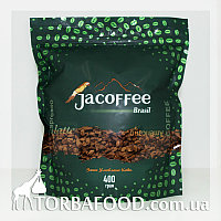 Кофе растворимый Jacoffee Brazil, 400 g