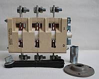 Рубильник ВР32-37 400А(разрывной)