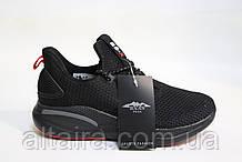 Подростковые, женские летние черные кроссовки BAAS сетка. Подросткові, жіночі літні чорні кросівки BAAS сітка.