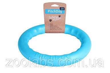 Кольцо для собак для апортировки PitchDog 30см