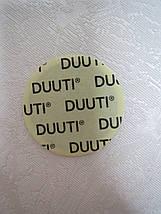Латки DUUTI самоклеющиеся + зачистка велокамеры, фото 3