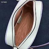 Сумка, клатч Гучи Marmont натуральная кожа, фото 5