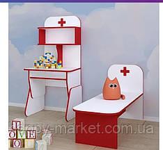 Ігрові зони для дітей в дитячий садок -0522
