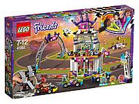 LEGO Friends 41352  Большая гонка, фото 1