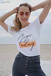 "Стильна футболка ""Бегін"" Стильно/Модно, фото 4"