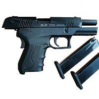 Стартовый пистолет SUR STRM black