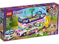 LEGO Friends 41395 . Автобус для друзей, фото 1