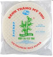 Рисовая бумага Banh Trang My Tho 500 g Tufoco д. 22 см