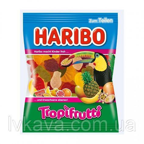 Желейные конфеты Haribo Tropifrutti , 100 гр, фото 2
