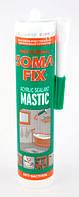 Герметик акриловый SOMA FIX 310мл белый