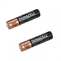 Батарейка Duracell AAA LR03
