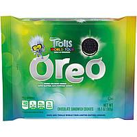 Печиво Oreo Trolls Chocolate 303g