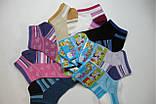 Носки детские летние имитация сетки ( р. 8 ) ( Девочка) арт.855, фото 2