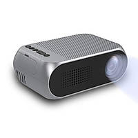 Портативный мини проектор Led Projector YG320