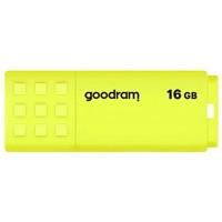 Флеш-драйв GOODRAM UME2 16 GB Желтый