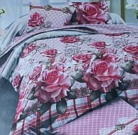 Постельное белье Комфорт текстиль ранфорс двухспальное