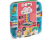 LEGO DOTS 41905 Подставка для украшений «Радуга», фото 1