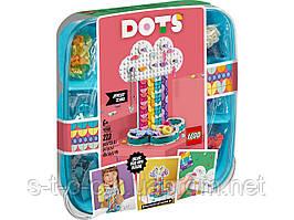 LEGO DOTS 41905 Подставка для украшений «Радуга»