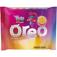 Печенье Oreo Trolls Golden 303g