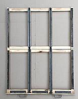 Решетна рамка Петкус К 531