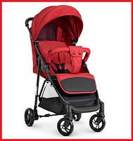 Коляска детская M 4249 Red