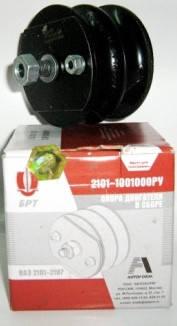 Подушка двигателя ВАЗ 2101-2107 БРТ, фото 2