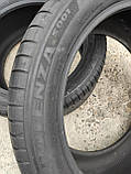 Літні шини 275/40 R19 101Y BRIDGESTONE POTENZA S001, фото 3