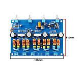 Усилитель звука 4.1 с Bluetooth 4*50Вт 1*100 Вт Сабвуфер  TPA3116D2 DC24V, фото 3