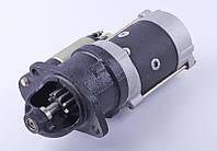 Стартер электрический Z-10 (посадка Ø75 mm) — 195N