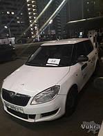 Работа в такси Uber Киев