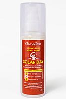 Крем - флюид увлажняющий солнцезащитный
