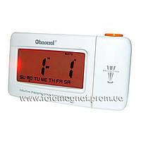 Часы сетевые электронные проекционные 8098(электронные цифровые часы)
