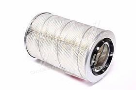 Элемент фильтра воздушного КАМАЗ, МАЗ, УРАЛ -ПРОФЕССИОНАЛ- (производство  Автофильтр, г. Кострома)  740-1109560-02