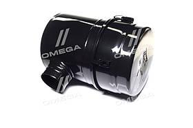 Фильтр воздушный КАМАЗ, УРАЛ, КРАЗ ф125 мм (производство  г.Ливны)  740.1109510-03