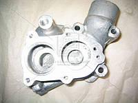 Коробка водяная (корпус термостата) (производство  КамАЗ)  740.1303178
