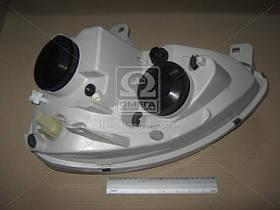 Фара права крапля ГАЗЕЛЬ 03- (виробництво TYC) ГАЗ-22171, 20-A397-05-2B