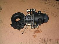 Прибор буксировочный (фаркоп) КАМАЗ в сб. 10 т (производство КамАЗ) 5320-2707210