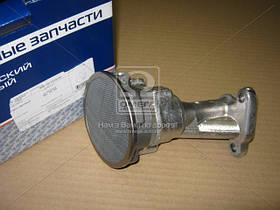 Насос масляний ГАЗ двигун 405,406 (виробництво ЗМЗ) 406.1011010-03