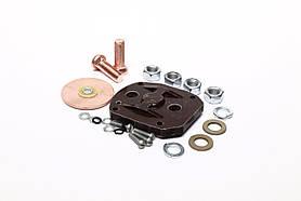 Ремкомплект реле втягивающего стартера МАЗ (9 найменувань ) (СТ-25) СТ25-3708800-РК